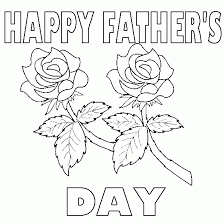 happy fathers coloring pages printable http procoloring