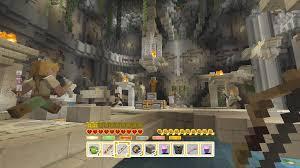 Hunger Games Minecraft Map Minecraft Battle Minigame Der Neue Hunger Games Modus Im Detail