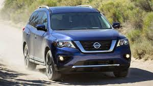 nissan pathfinder hybrid 2018 look this 2018 nissan pathfinder preview pricing release date