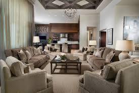 living room glamorous open concept living room designs combine