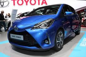 2017 toyota yaris uk prices and specs revealed auto express