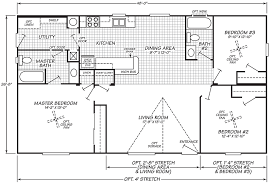 Clayton Manufactured Homes Floor Plans Double Wide Mobile Home Floor Plans Fleetwood Mobile Home Floor