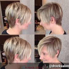 ladies hairstyles short on top longer at back long pixie hairdo short hairstyles pinterest long pixie