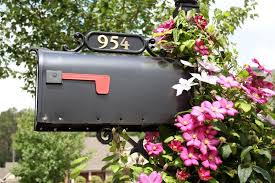 Mailbox Flower Bed Gorgeous Mailbox Garden Ideas
