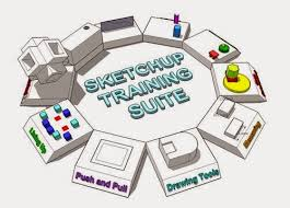 see it 3d hardware and software sketchup training center what