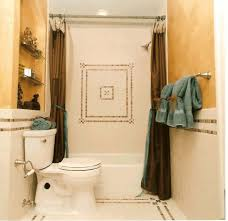 bathroom ideas with shower curtains the bathroom glass block ideas to separate small designs docketed
