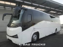 renault egypt renault atomic luxury touringcar 47 seats bus bts used