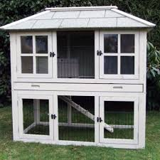 Build Your Own Rabbit Hutch Its A Rabbits Life U2013 Do It Yourself Rabbit Hutches Silvia U0027s Crafts