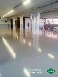 pavimento industriale quarzo anco resina pavimenti industriali