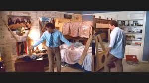 Classic Step Brothers Lines You Should Already Be Using In - Step brothers bunk bed quote