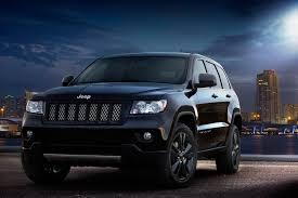 jeep grand cherokee all black 2012 jeep grand cherokee all black edition hypebeast