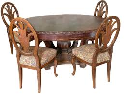 Dining Room Table Antique by Antique Dining Room Tables Finding A Perfect Table For Your Home