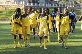 uganda crested cranes start training ahead of friendly match with
