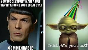 Make A Birthday Meme - 27 happy birthday memes that will make getting older a breese