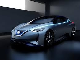 new nissan concept nissan ids concept points to autonomous future nissan insider