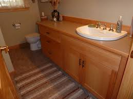 used bathroom vanity units handcrafted by american artisans from