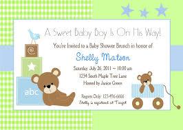 baby shower invitations wonderful baby shower invitation