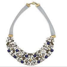 ladies necklace designs images Premier designs jewelry material girl necklace poshmark jpg