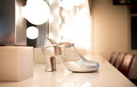 Comfortable Heels For Dancing What To Look For In A Pair Of Character Shoes The Radio City