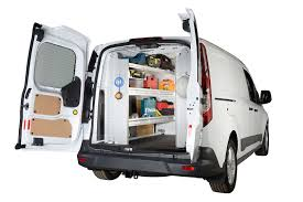 dodge work van locksmith van setup ranger design