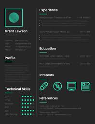examples of resumes sample good resume in india