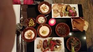 cuisine libanaise bruxelles mezze libanais excellent photo de cristobald bruxelles tripadvisor