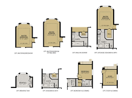 the juno floor plans william ryan homes