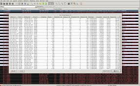 wireshark tutorial analysis captcp tcp analyzer