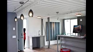 sophisticated shipping container apartments for homeless veterans