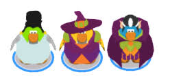 Penguin Halloween Costumes Club Penguin Halloween Costumes 2010 Club Penguin Cheats Secrets