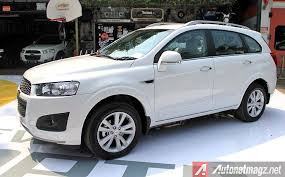 chevrolet captiva 2016 2014 chevrolet captiva facelift officially launched autonetmagz