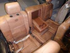 King Ranch Interior Swap King Ranch Seats Ebay