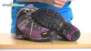 asolo womens boots uk asolo womens atlantis gtx walking boot simplyhike co uk
