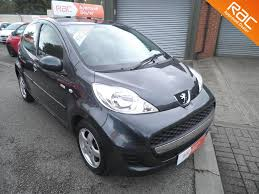 peugeot small car cars available used cars rac approved rac buysure wirralsmallcars