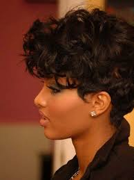 bob haircuts black hair wet and wavy 20 fascinating black hairstyles for 2018 pretty designs