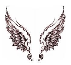 wings by uchiharenee1515 deviantart com on deviantart