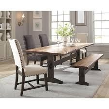 rustic dining room furniture dining room tables great rustic
