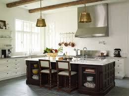kitchens with brick walls 22 beautiful kitchens with white brick walls home design lover