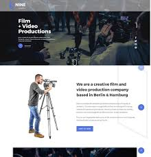 Home Design Story Video 20 Examples Of Creative Wordpress Sites Design Shack