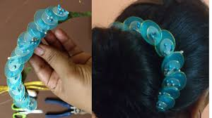 hair brooch how to make hair brooch at home hair brooch for wedding hair
