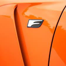 lexus rc f in orange 2015 lexus rc f track day