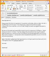 email resignation letter resignation email sample 413 468 jpg