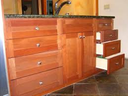 Base Kitchen Cabinets Without Drawers Kitchen Drawers For Kitchen Cabinets And 45 Kitchen Base