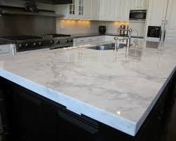 Counter Kitchen Startling Types Then Types Together With Kitchen Counters Home In