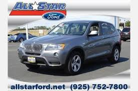 2013 bmw x3 safety rating used 2011 bmw x3 for sale pricing features edmunds