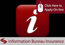 information bureau information bureau liability insurance in