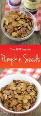 best 25 best pumpkin seed recipe ideas on pinterest roasted