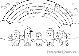 colour me in enterprise childcare