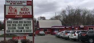 the red barn restaurant augusta maine