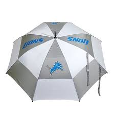 Osu Umbrellas by Detroit Lions 62